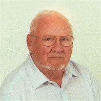 William Duane Bottoms