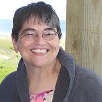 Deborah Elayne Luckie