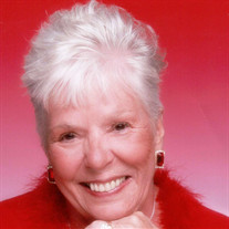 Lois Jean (Jones) Hallstedt