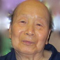 Jin Fang Zhen