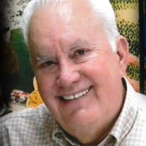 Virgil Blaine Pearson