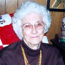 Eleanor E. Nickles