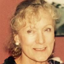 Brigid Mary Plunkett