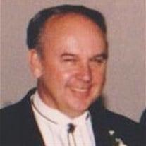 Robert Calvin Rauch