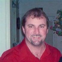 Mr. Terry Wayne Waters
