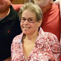 Anne Patricia Hart