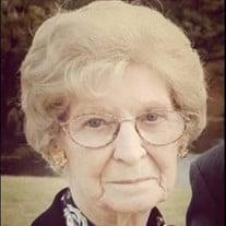 Mrs. Ella May Congdon