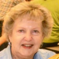 Wanda Westbrook Norman