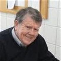 Frank M. Kagan