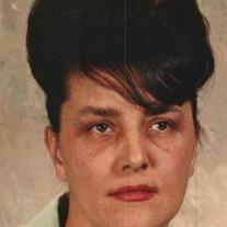 Mrs. Patricia M. LaPlante