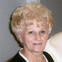 Helen Bertha Leffew