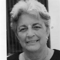 Jane F. Stone