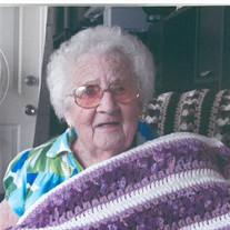 Mrs. Marian Dorothy Hennessey