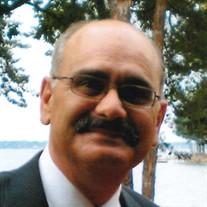 Mr. Lee Ward