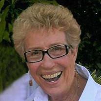 Ilene Bailey