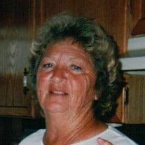 Mrs Evelyn Almettia Knight Moree