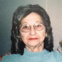 Patricia Jane Simonson