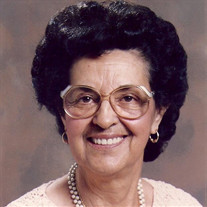 Adelaide Chavez Aldaco