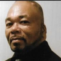 Rev. Marvin L Houston Sr.