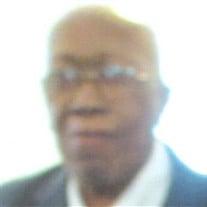 Calvin Lewis  Jennings  Sr.