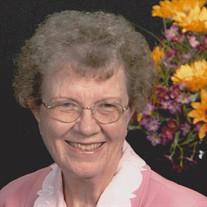 Betty Kathryn Winfield