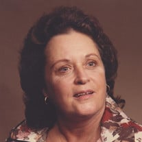 Mildred Clair Gill