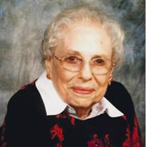 Pauline Lucille Porter