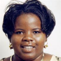 Mrs. Shunda R. Evans