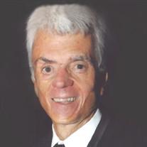 James B. Hendy