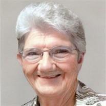 Wilma Marie CredeurLaughlin