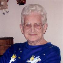 Mrs. Nellie E. Ferrell
