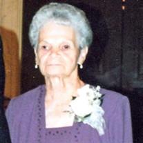 Mary F. Panny