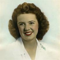 Elizabeth Anne Brinkerhoff