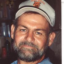 Jerry Wayne Marsh