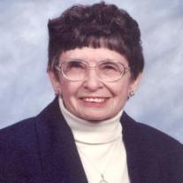 Monica L. Roach
