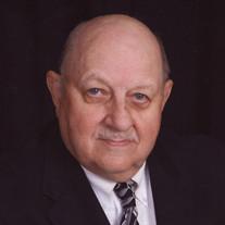 Joseph John Mroz