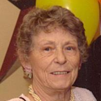 Marie Hillenbrand