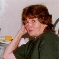 Barbara Ann  Weaver