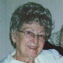 Marion  Chryst Lund Logsdon