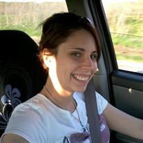 Stephanie Marie (Gist) Troendle