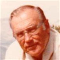 """Ira """"Bill"""" William Thomas"""