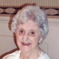 Mary Bassil Doussa