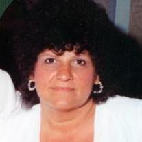 MaryAnn Kosmach
