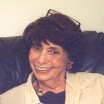 Pearl K. Zuckerman