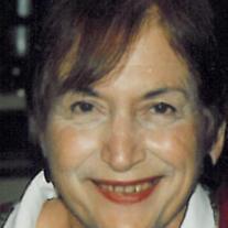 Martha Elizabeth Parks (Higgins)