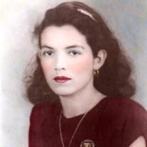 Blanca Rosa Espinoza Molina