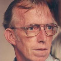 Martin Melrose