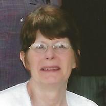 Vicky  Rae Adams