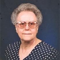 Ann Sadler Boothe Fallen