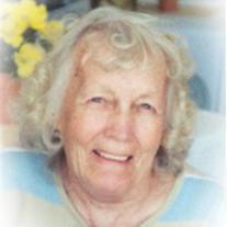 Mrs. Joyce A. Cypher